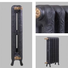 Чугунный радиатор Iron Lion Lotos