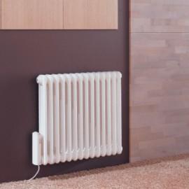 Трубчатый электрический радиатор IRSAP Tesi Ef