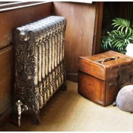 Чугунный радиатор RETROstyle Versailles